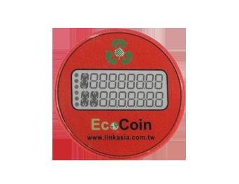 EcoCoin智能显示卡(EP1X)