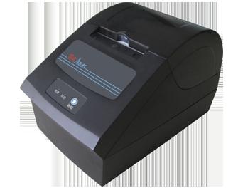 3寸高速热敏票据打印机(PP98X系列)