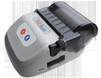 便携票据打印机(PP8X系列)