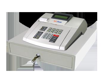CRA42F型税控收款机