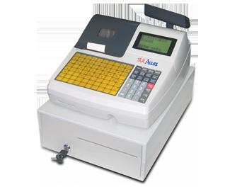 CR643MEFD型税控收款机