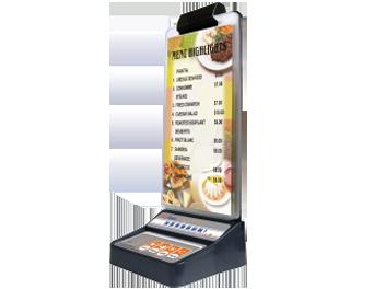 餐厅服务呼叫器(SC1X系列)