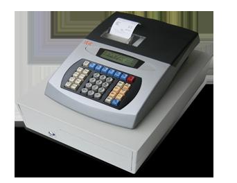 CR13F型税控收款机